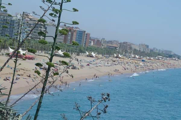 Недвижимость в бенидорме испания аренда